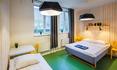 Room Hektor Design Hostel