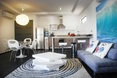 Room Beautiful & Located 2 Br Aparthotel By Kvr