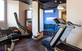 Sports and Entertainment Port And Blue Tlv Boutique Suites