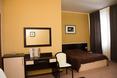 Lobby Uyut Hotel