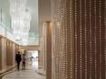 Lobby Pullman Kinshasa Grand Hotel