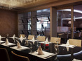 Restaurant Pullman Kinshasa Grand Hotel