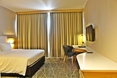 Price For Twin Deluxe At Holiday Villa Johor Bahru City Centre