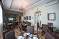 Restaurant Hotel Delfina Mansion Boutique