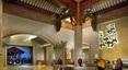 Lobby Wanda Vista Resort Sanya
