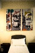 Room Trustever Hostel