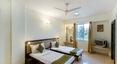 Room Treebo Niraali Executive Pune