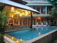 Pool Phatchara Boutique Hotel