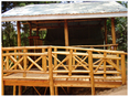 General view Bugombe Gateway Camp