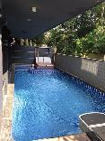 Pool Hotel 16 Degree North - The Verda Candolim