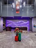 Lobby Park Inn By Radisson Samsun