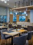 Restaurant Park Inn By Radisson Samsun