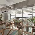 Restaurant Tryp By Wyndham Mall Of Asia Manila