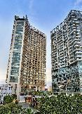 General view Hilton Da Nang