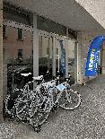 Lobby Ambiente Serviced Apartments - Dunajska
