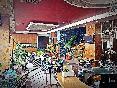 Lobby Aquarium Boutique Hotel