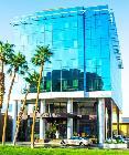 General view Velvet Hotel Jeddah