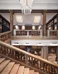 Lobby Bank Hotel