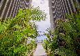 Lobby Les Estivales Beachfront Suites & Penthouses By Lo