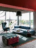 Lobby Okko Hotels Bayonne Centre