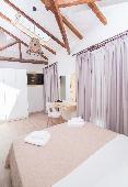 Room Panellinion Hotel