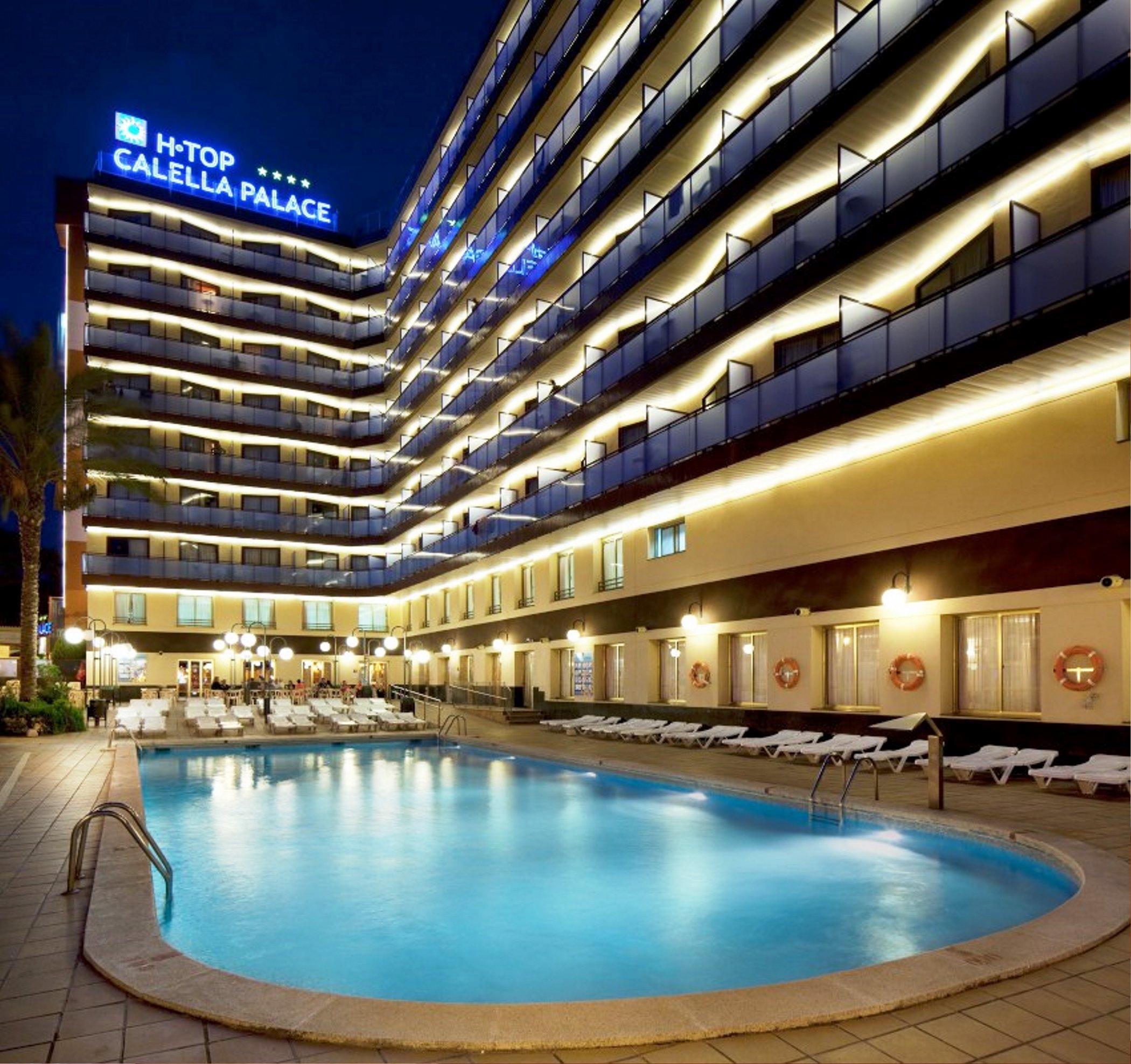 Hotel Crown Plaza Islamabad