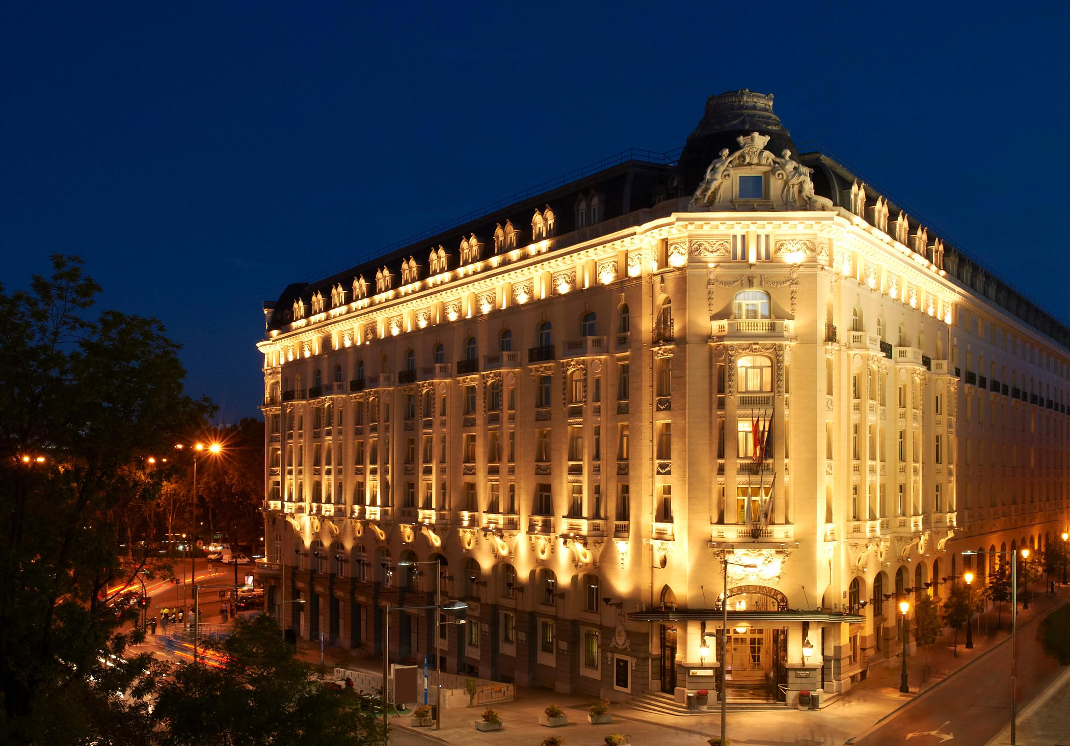 The Westin Palace, Madrid, Madrid