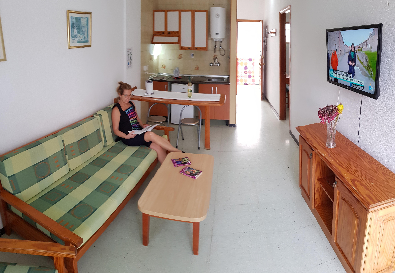 Apartamentos Solana