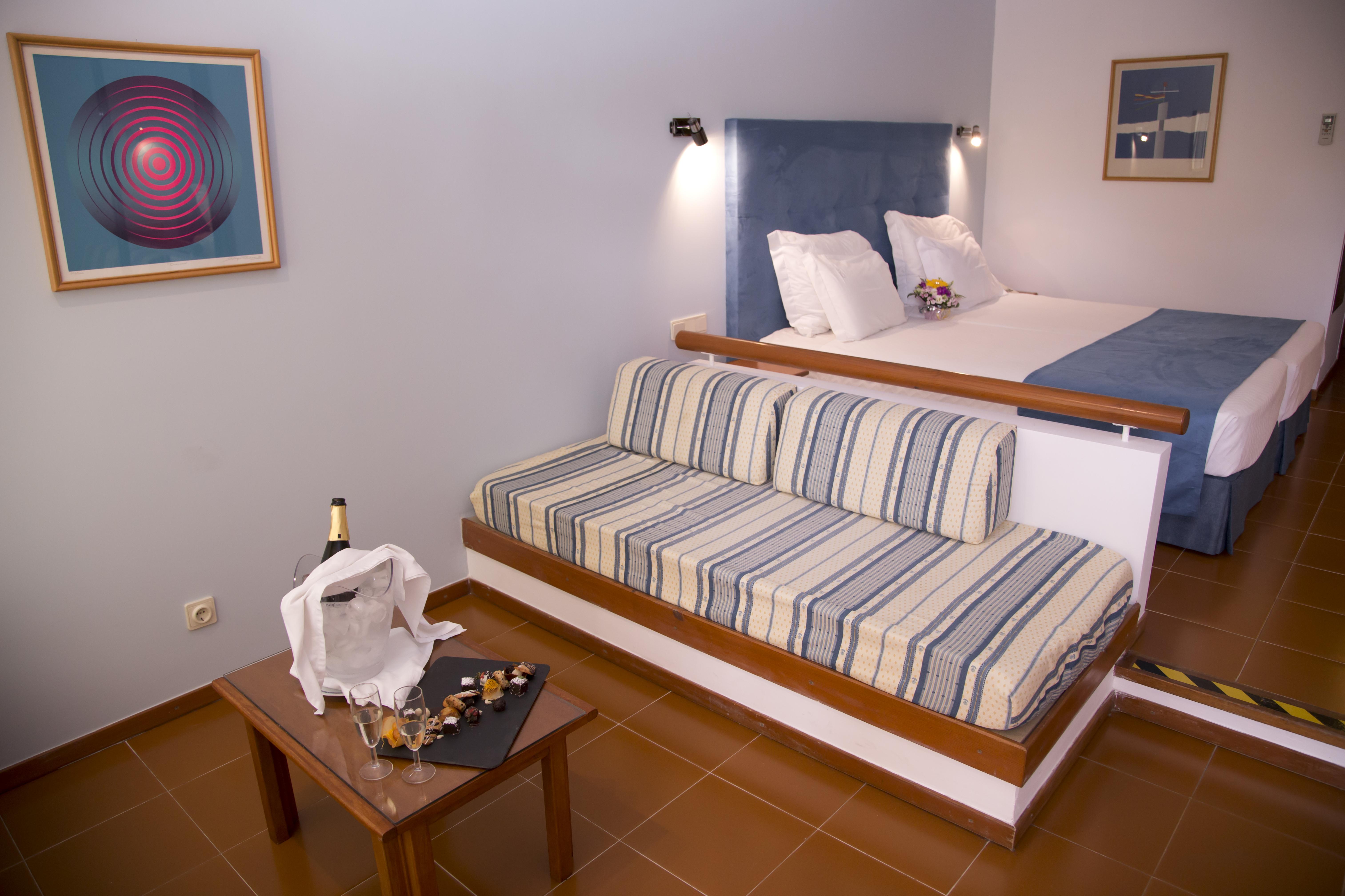 Hotel Baía Cristal Beach & Spa Resort, Lagoa