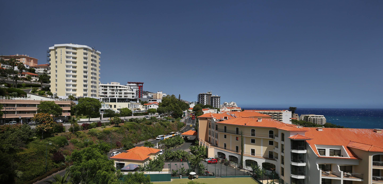 Muthu Raga Madeira Hotel, Funchal