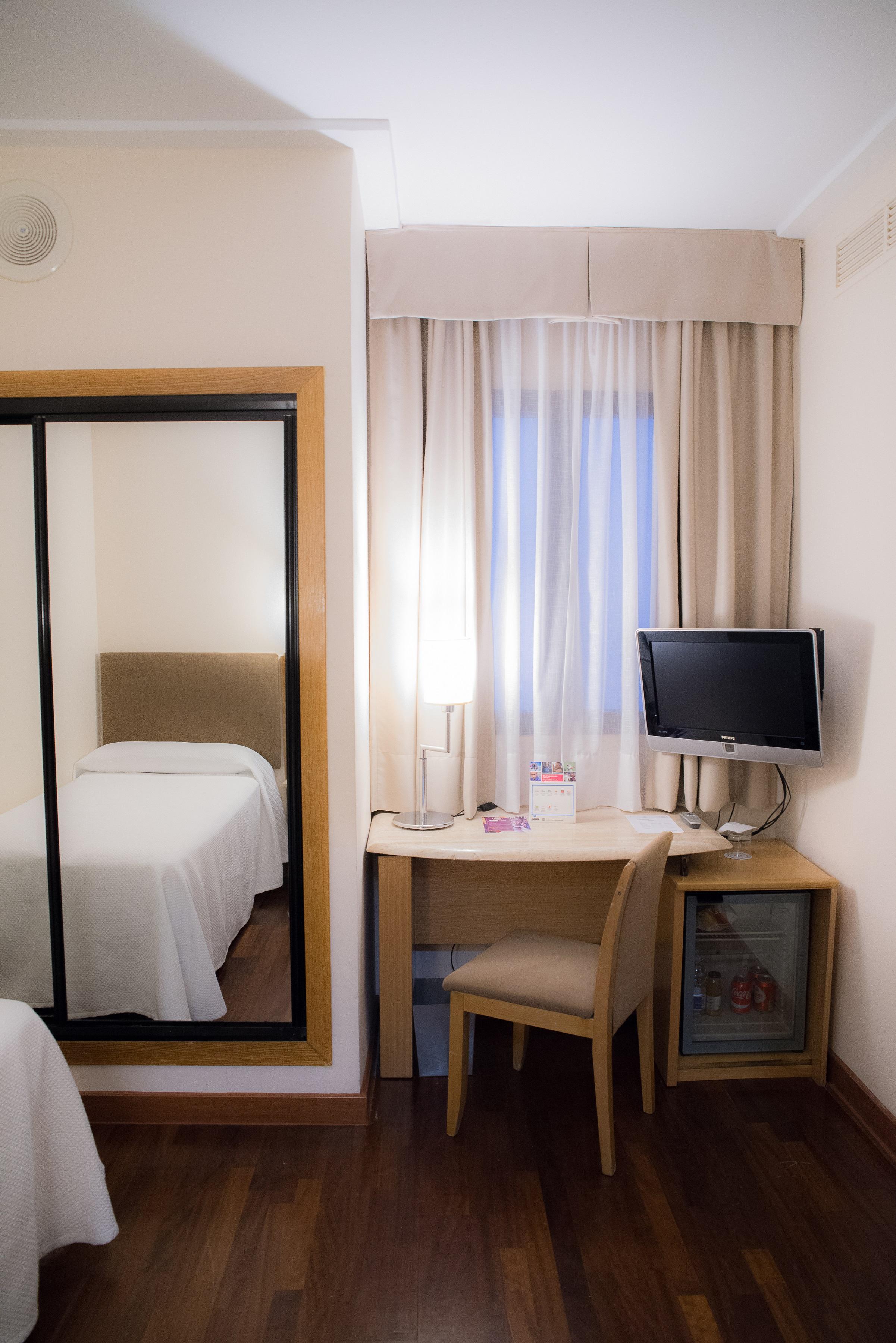 Hotel Inglaterra, Granada