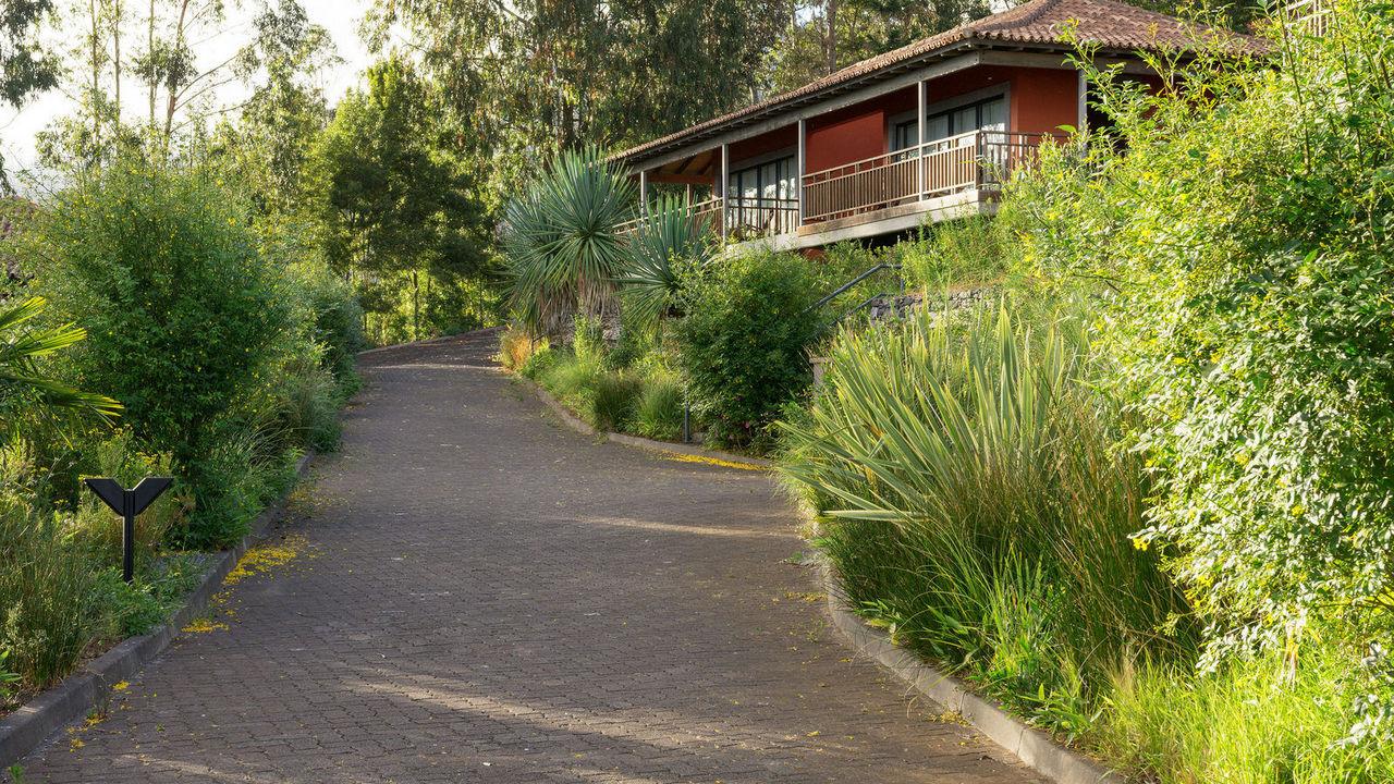 Choupana Hills Resort & Spa, Funchal