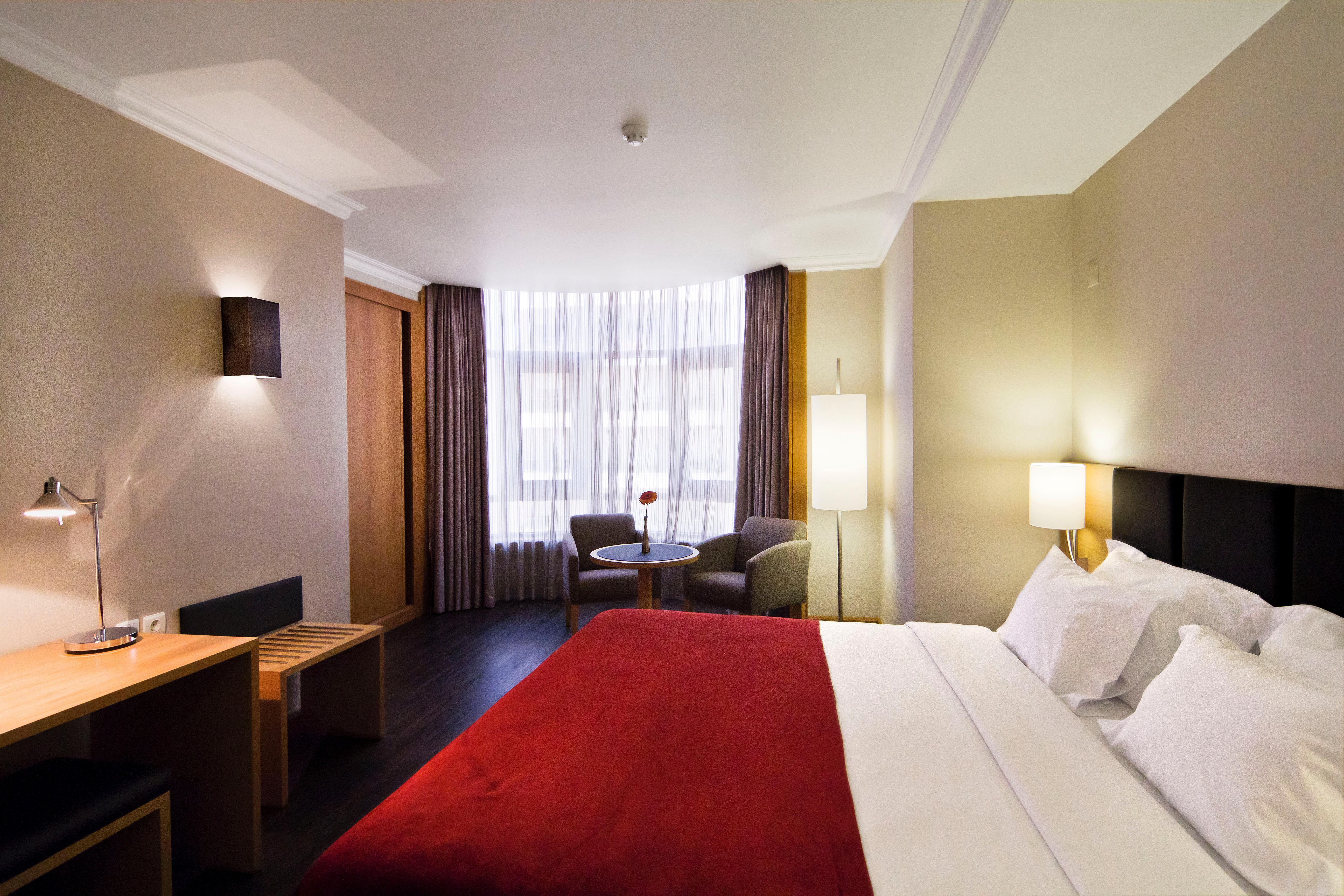 SANA Reno Hotel, Lisboa