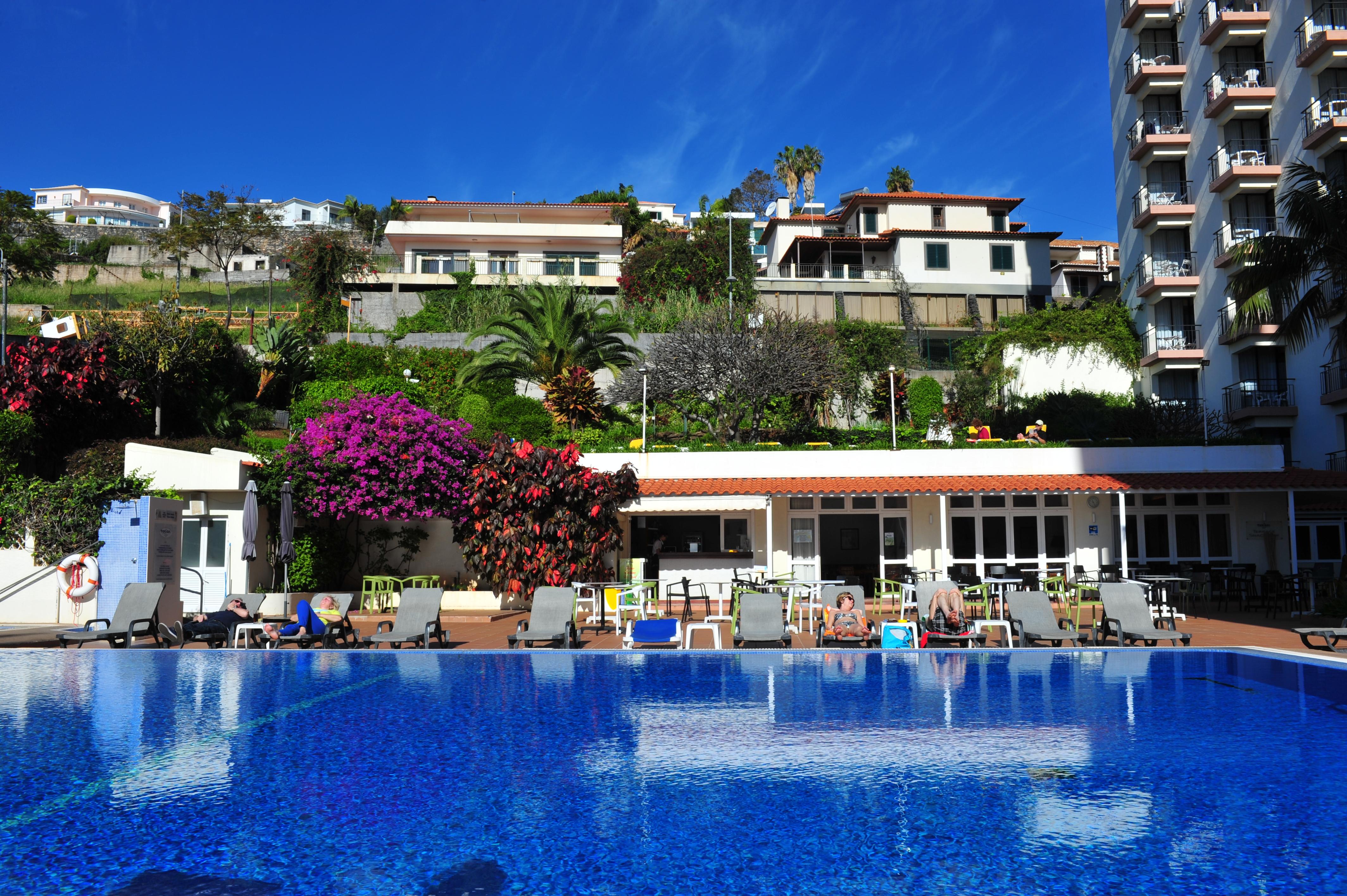 Dorisol Mimosa Hotel, Funchal