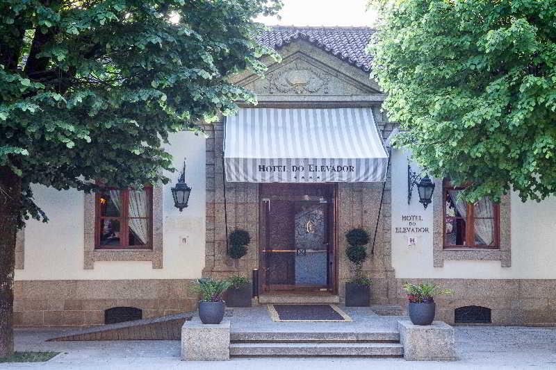 Do Elevador Hotel, Braga