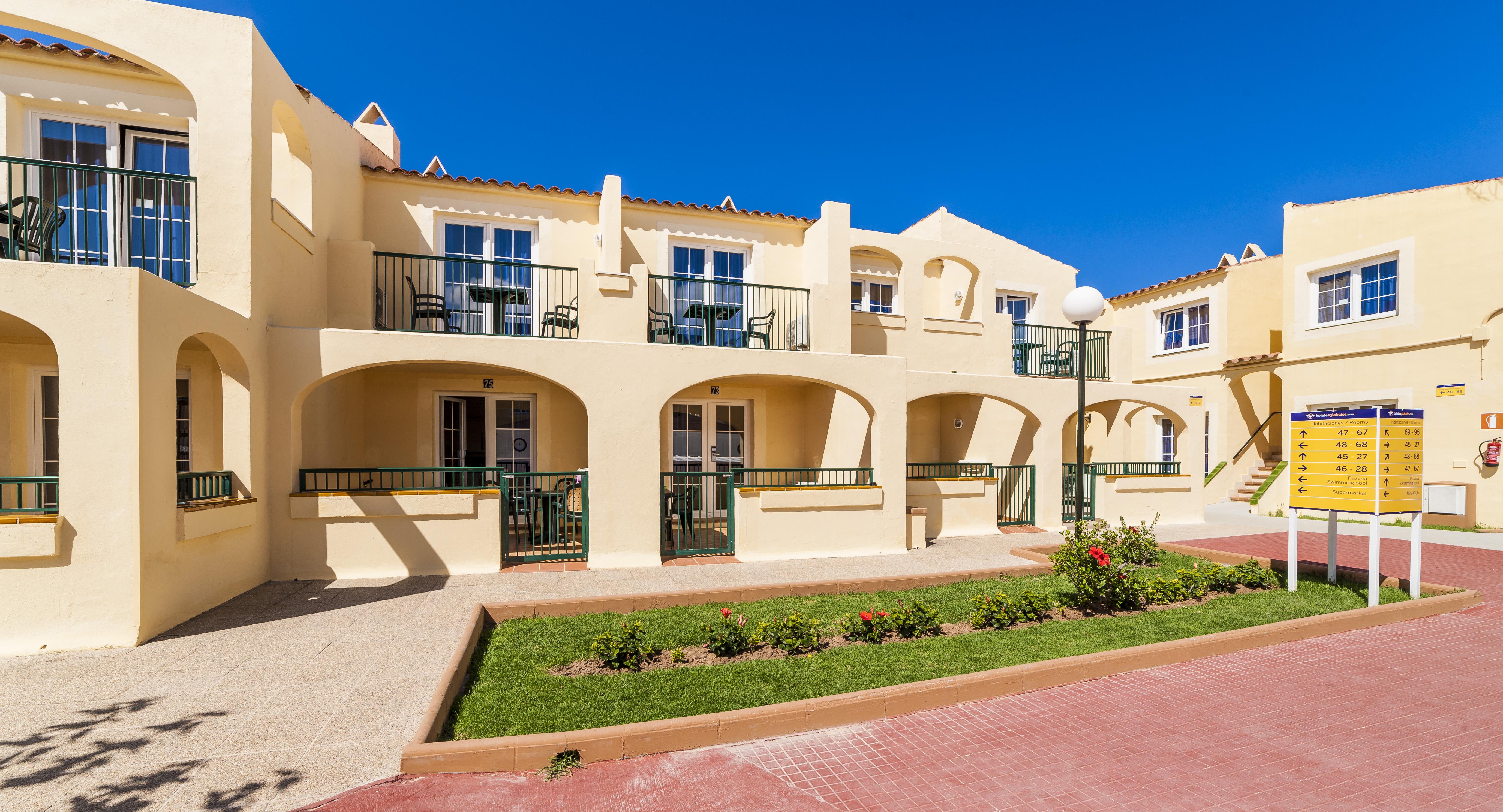 Apartamentos Globales Binimar, Baleares