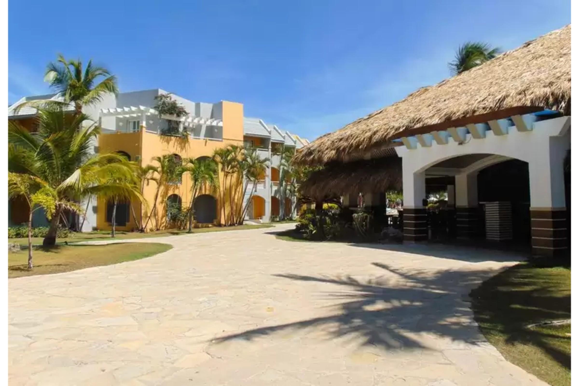 Casa Marina Beach Reef, Sosua