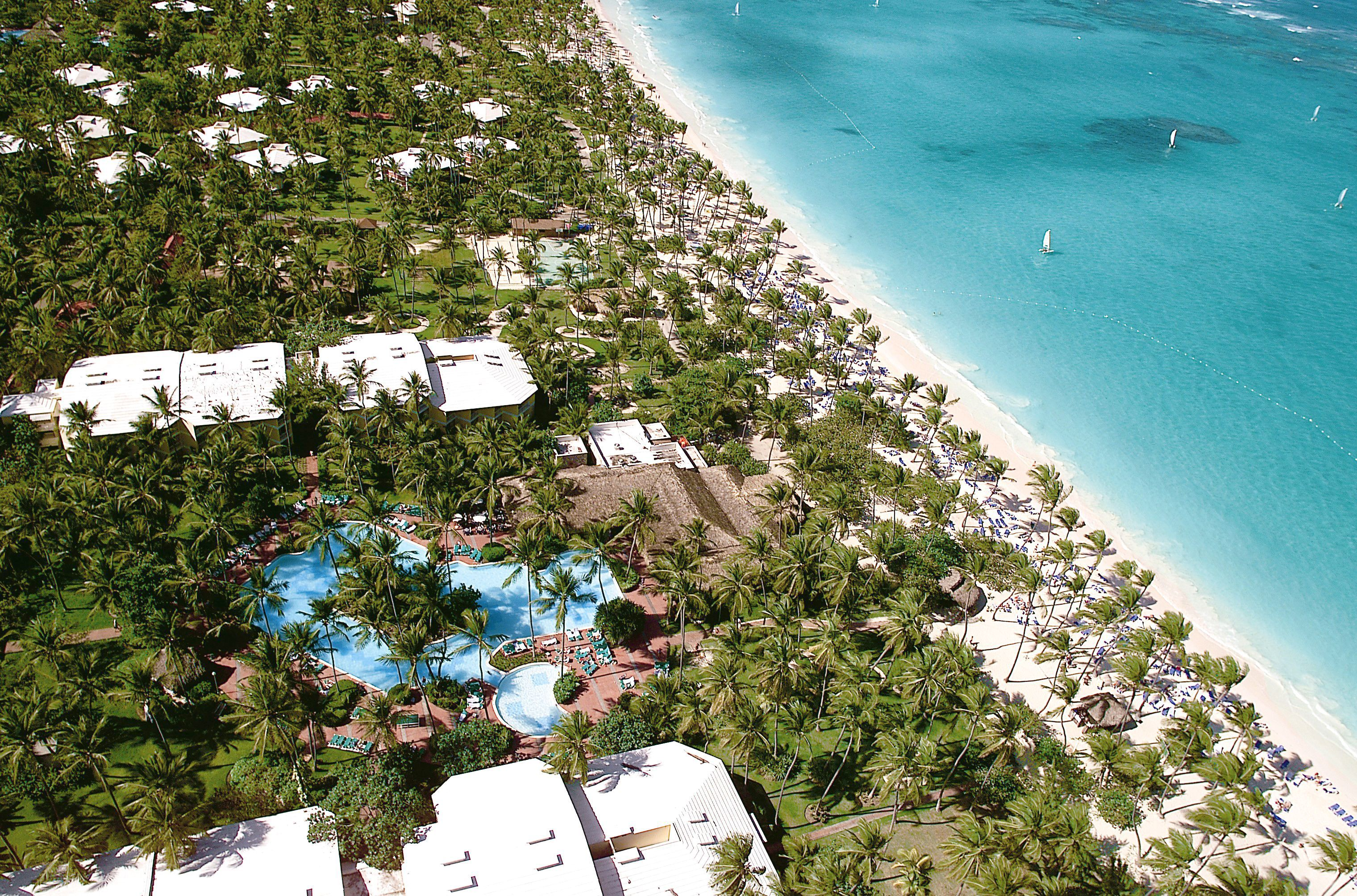 Grand Palladium Punta Cana Resort & Spa All Incl, Salvaleón de Higüey