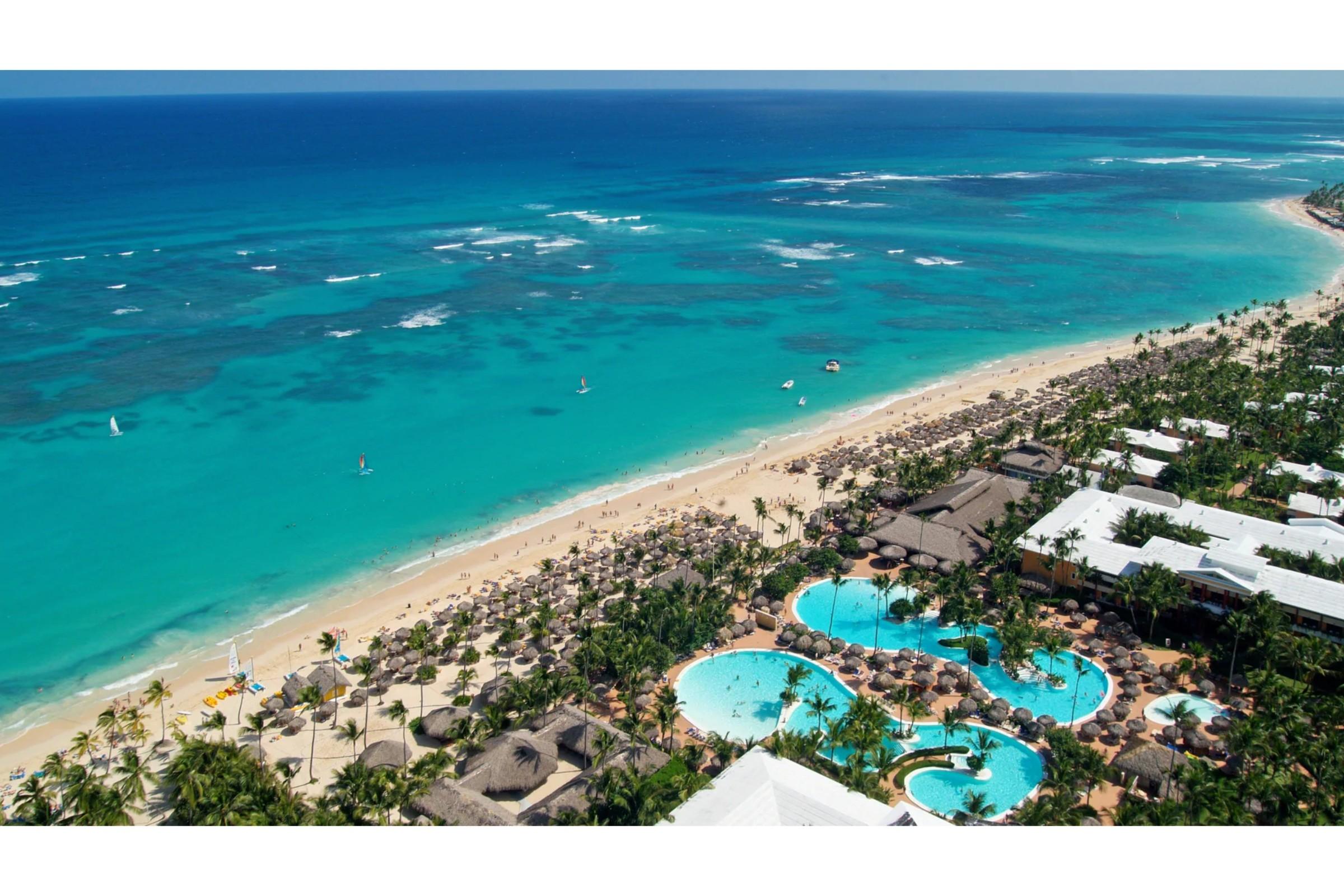 Iberostar Punta Cana All Inclusive, Salvaleón de Higüey
