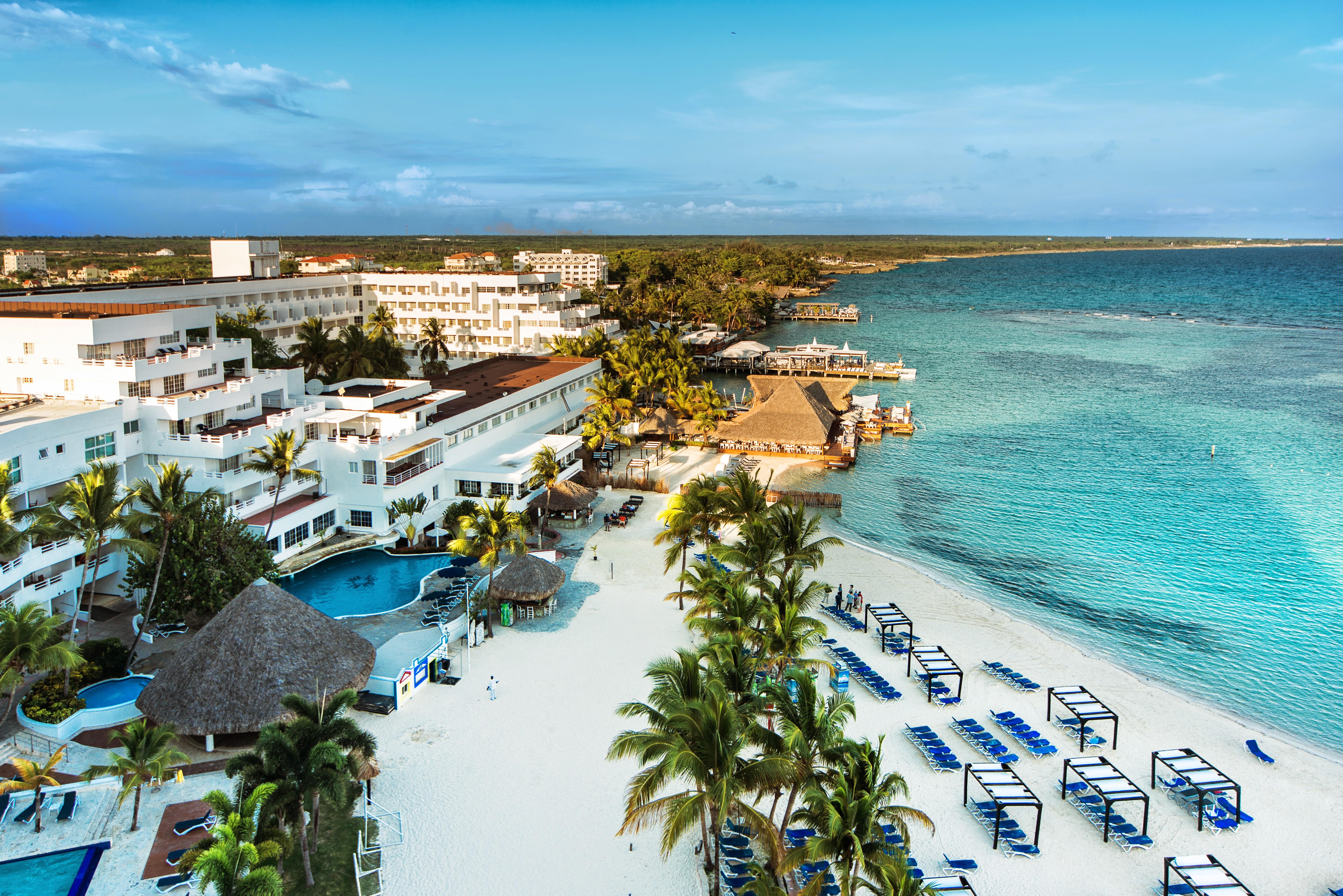 Be Live Experience Hamaca Beach, Boca Chica