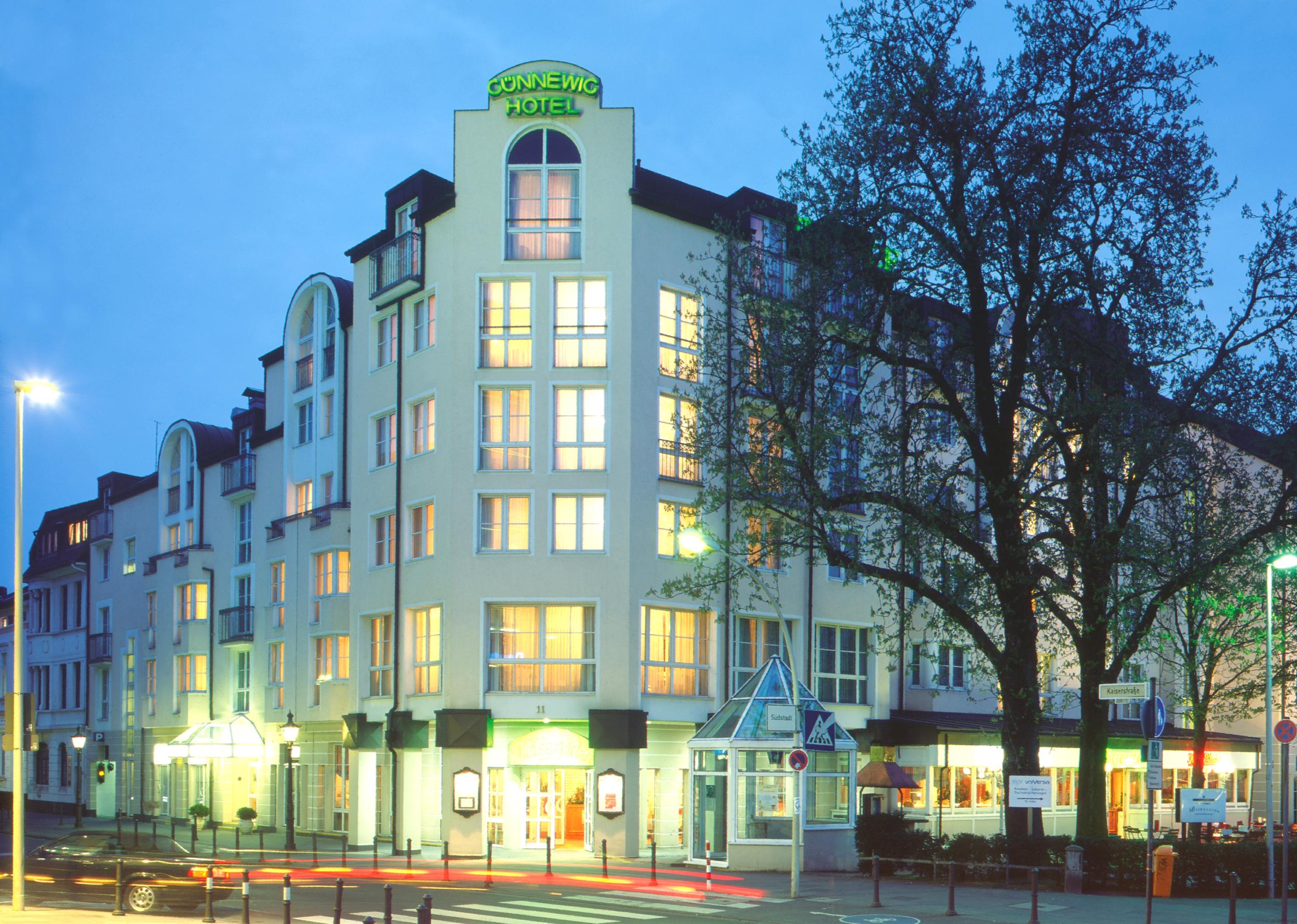 Centro Hotel Residence, Bonn