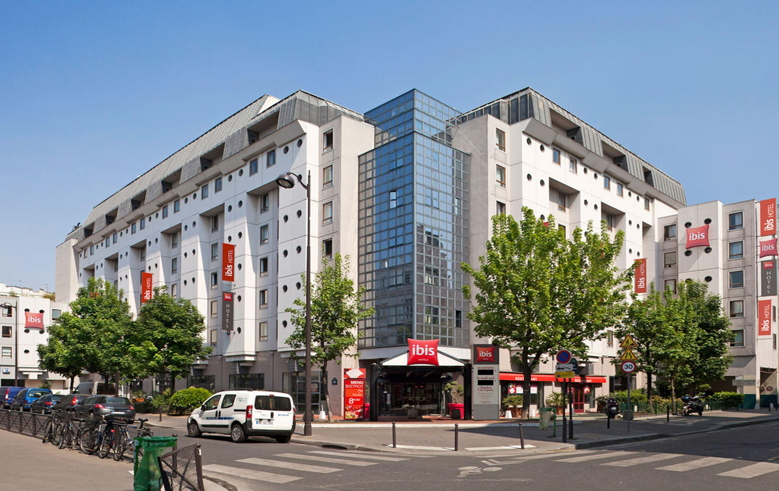 Ibis Bastille Opera, Paris