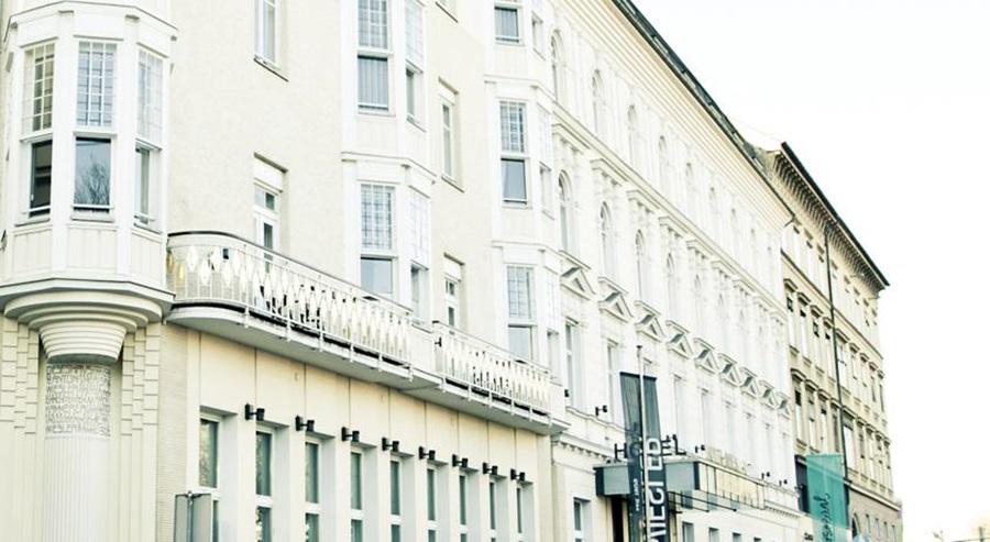 Hotel Wiesler Graz, Graz