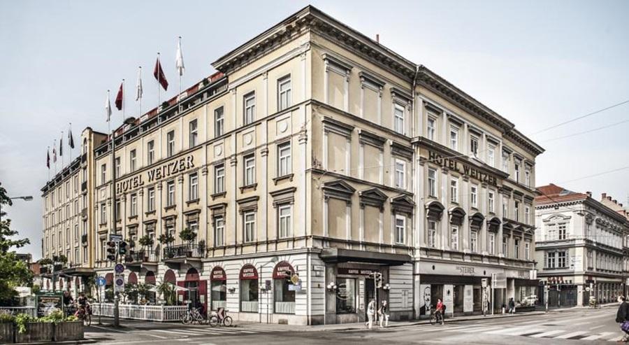 Das Weitzer, Graz