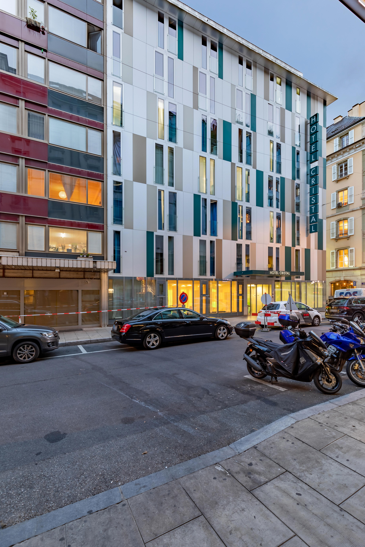 Cristal design, Genève