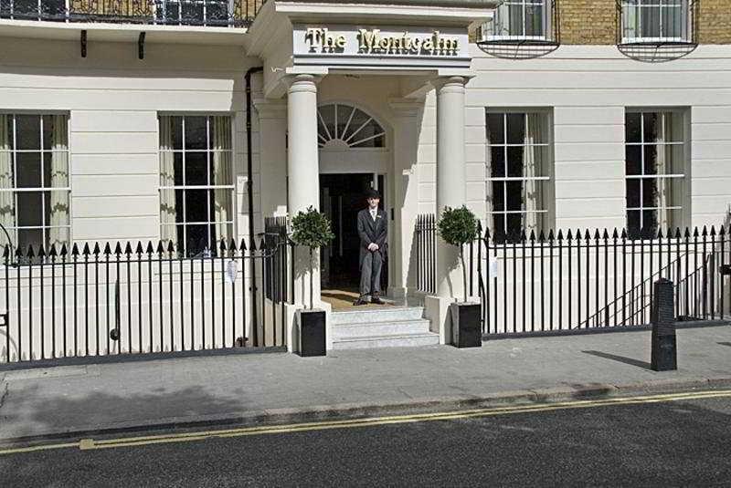 The Montcalm London, London