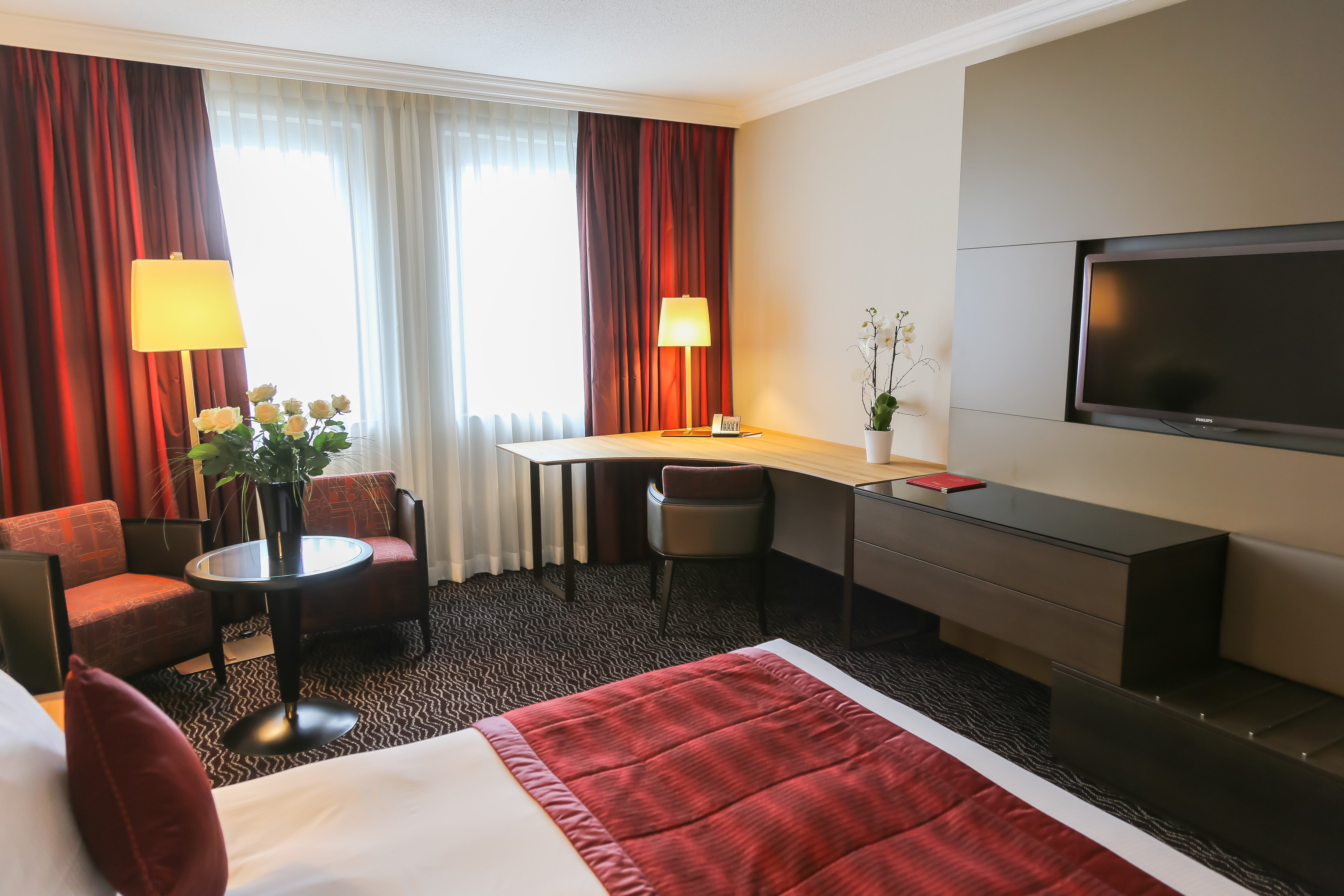 Le Royal Hotels & Resorts - Luxembourg, Luxembourg