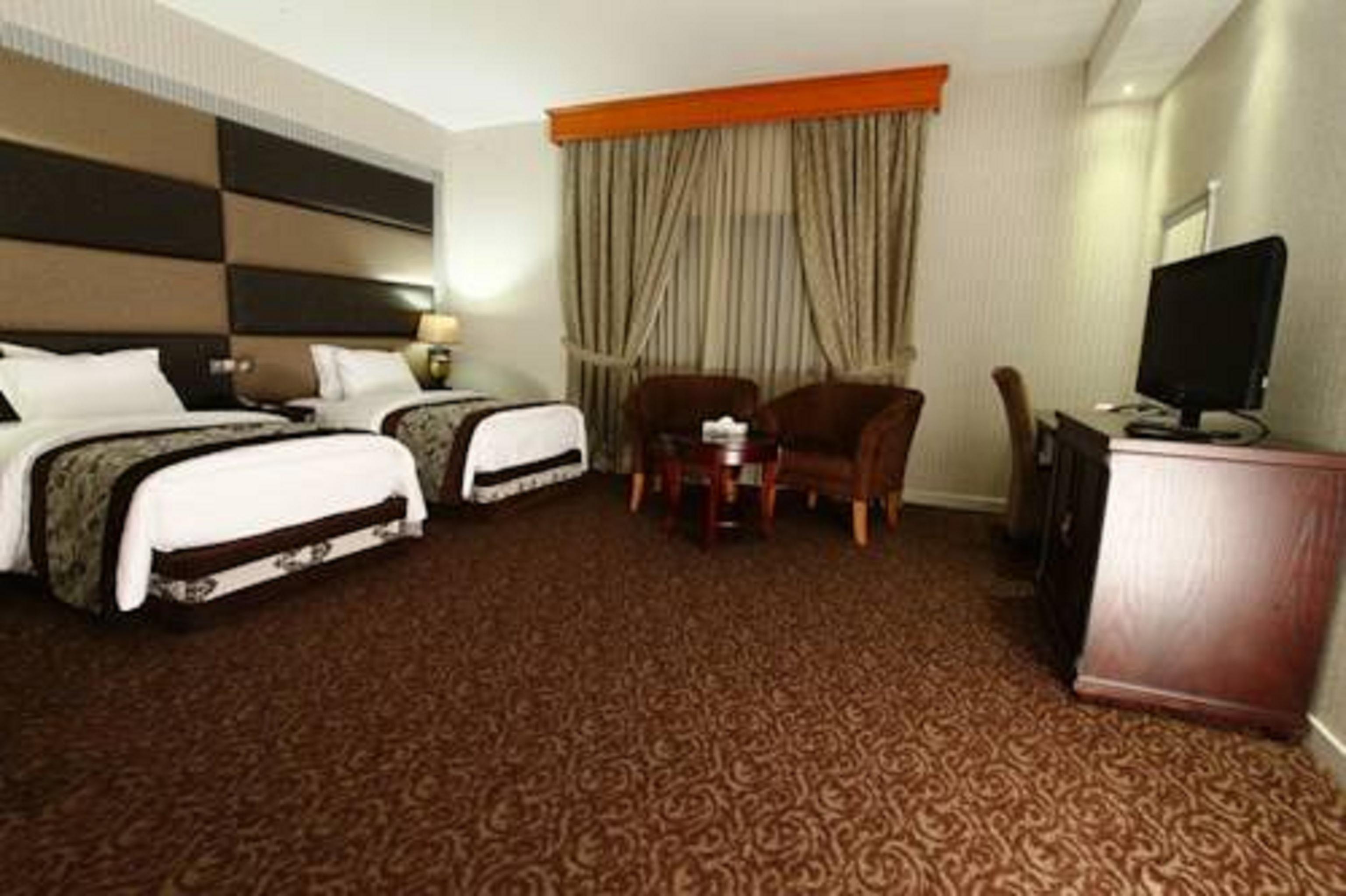 Abjad Grand Hotel