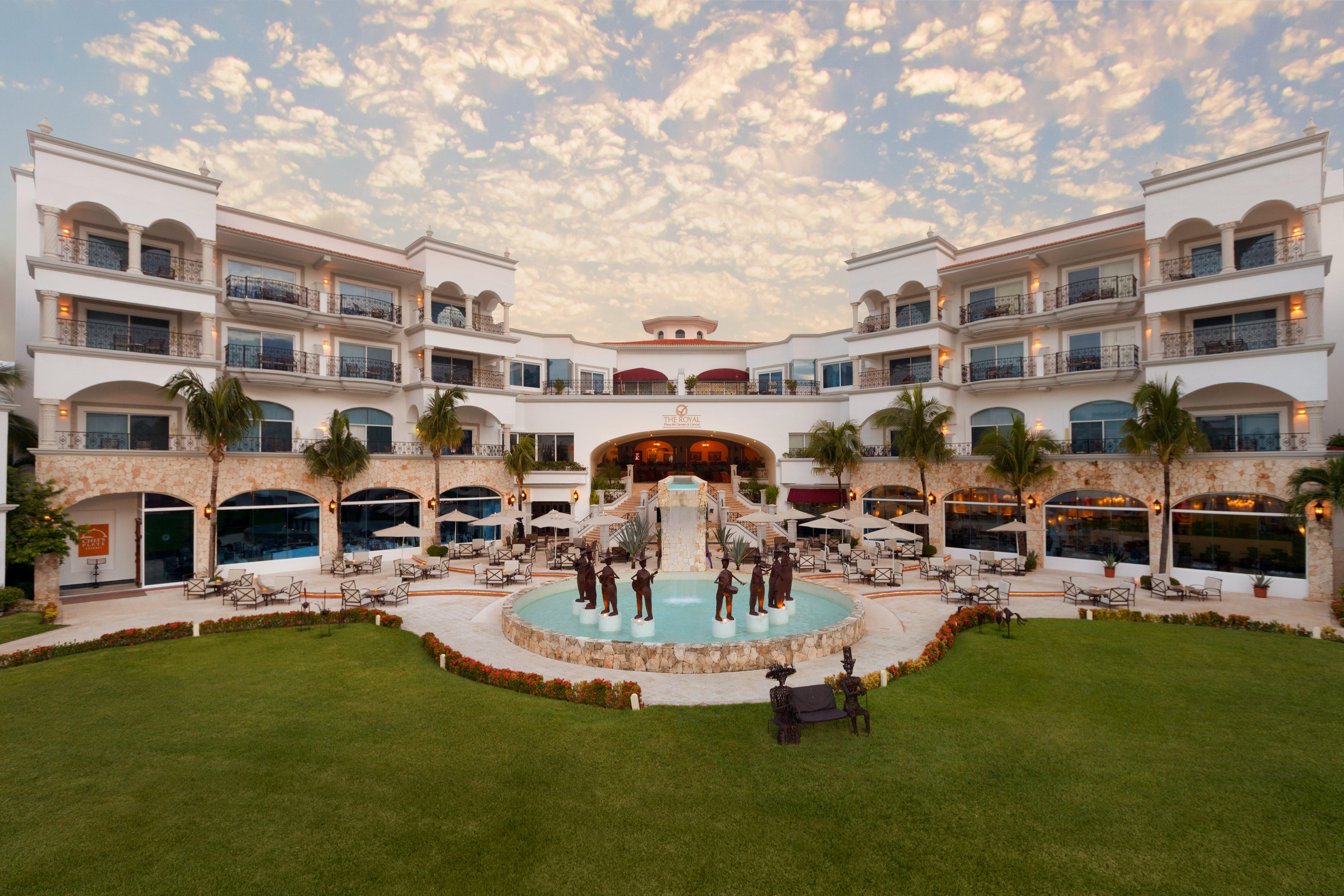 Hilton Playa del Carmen All-inclusive (The Royal), Cozumel