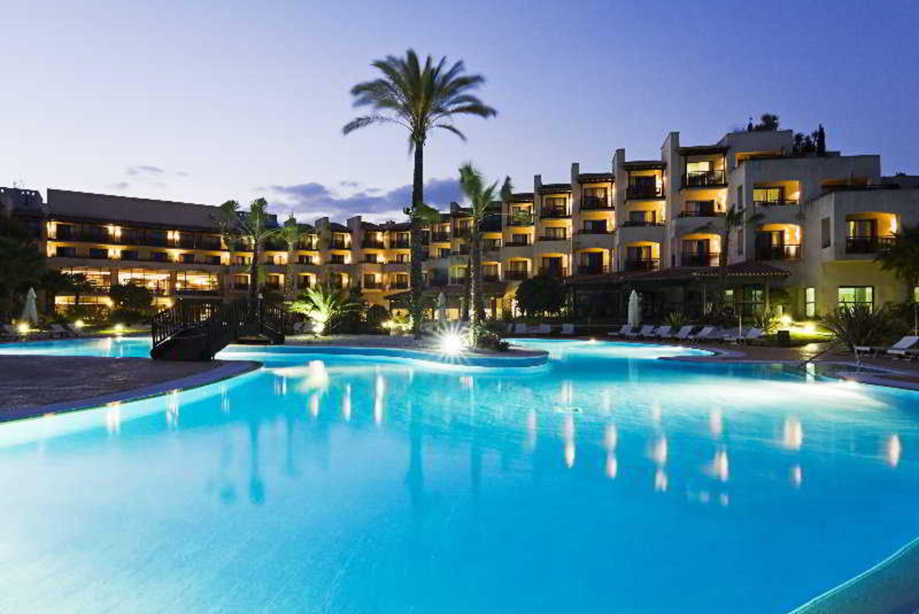 Precise Golf Resort El Rompido The Hotel, Huelva